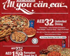papajohns ramadan offer