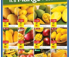 Carrefour Mango Sale